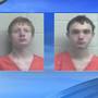 Jessamine County school threat suspects plead not guilty to charges