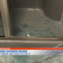 Reasons behind why shower glass doors explode and how to stop it