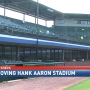 Hank Aaron Stadium improvements to take place
