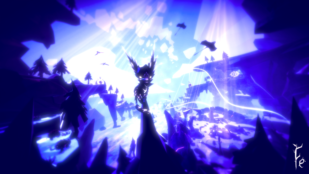 Video Game: 'Fe' is a stunningly beautiful and delightfully simplistic adventure