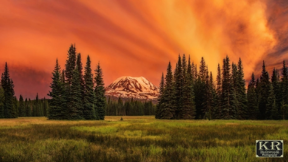 Photos: Be in awe of the Northwest's stunning natural beauty