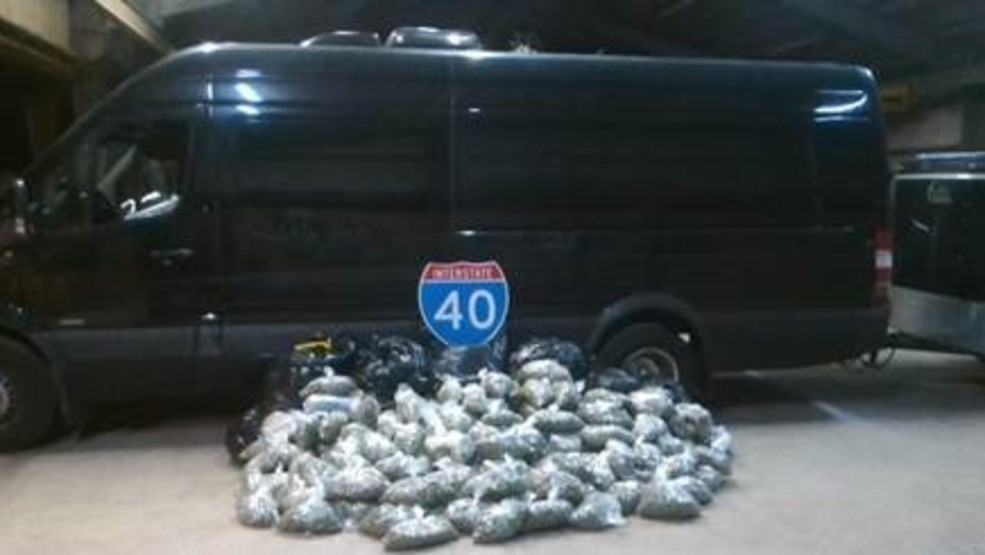 Mercedes Benz Okc >> Texas troopers seize $1 million-worth of marijuana headed ...