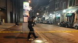 SHOTS FIRED: Suspects shoot at officers during robbery of downtown convenience store