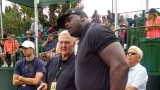 Shaquille O'Neal to make return appearance to The Greenbrier Classic