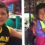 Coroner: Two children in Monday Amber Alert were asphyxiated