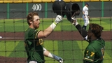Wright State rallies past Xavier for 9-7 win