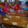 Camp Sunshine in Black Mountain brings special-needs adult campers together