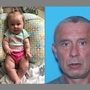 Baby in Virginia Amber Alert found safe; suspect in custody