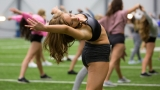 Photos: Hundreds of hopefuls audition for 2017 Sea Gals squad