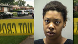 "Police: Dayton mom shot kids to save them from the ""evils of the world"""