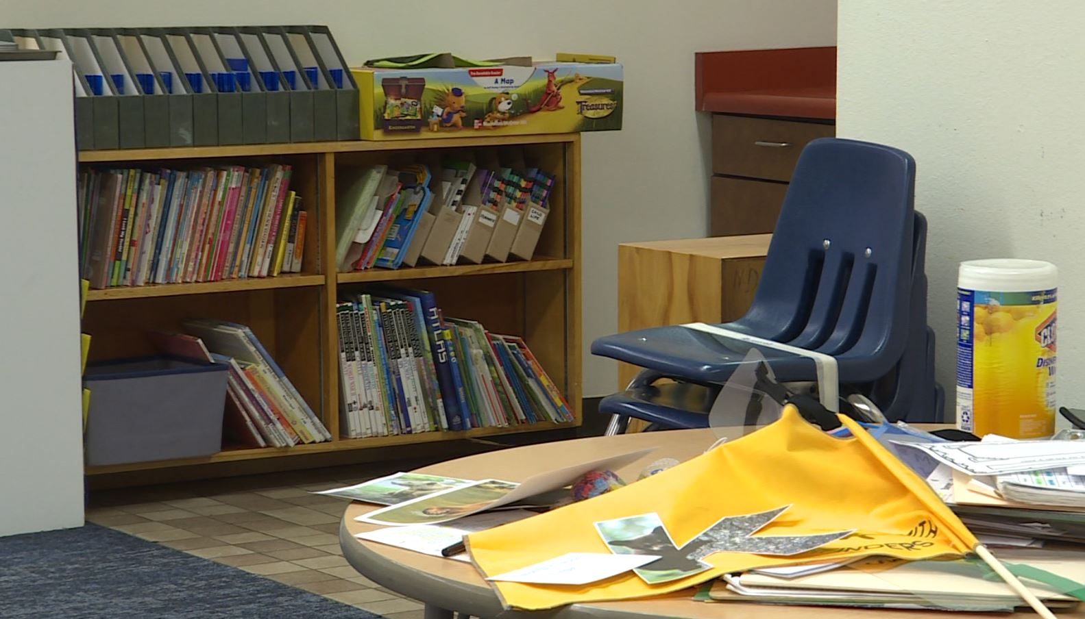 School starts in Wasatch County on Monday{ }(Photo: KUTV)