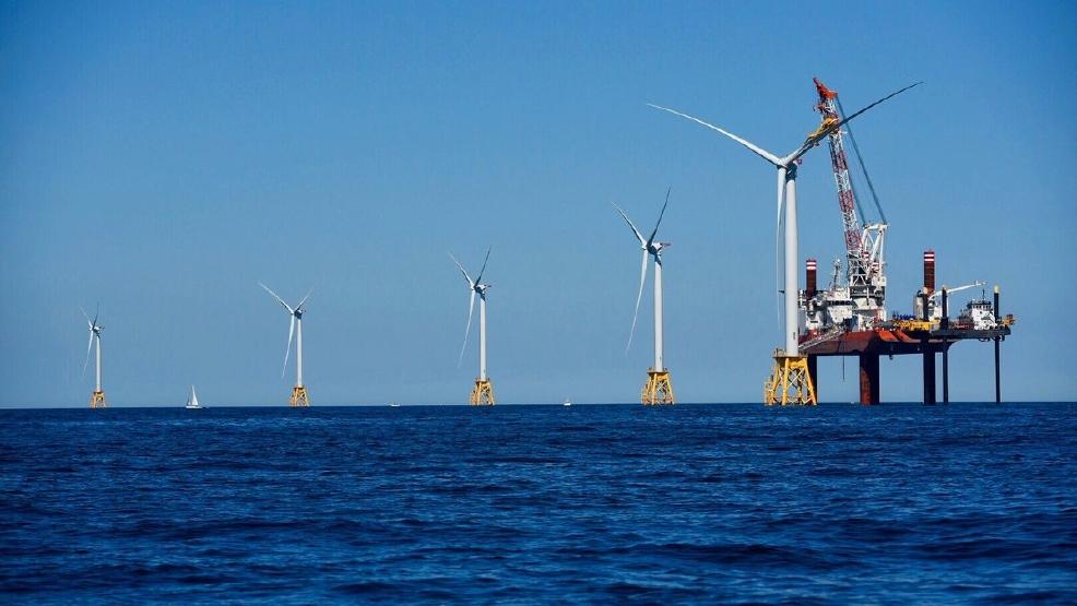 Construction of Block Island wind farm complete | WJAR