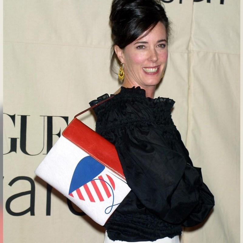 Designer Kate Spade Found Dead Wpec