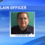 Funeral procession scheduled for Texas Tech officer