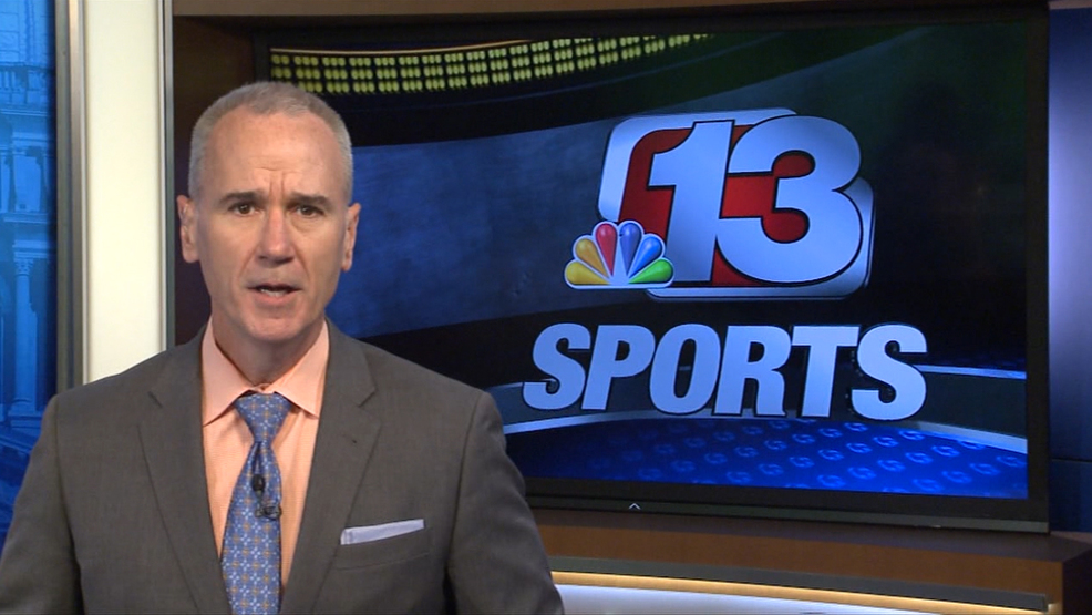 Channel 13 News At Nine On FOX 17's Sports Recap 6-20