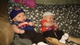 After Four Months, The Wait Is Over For Two Adorable Cubs Fans