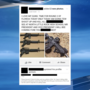 North Little Rock police investigating threatening Facebook post