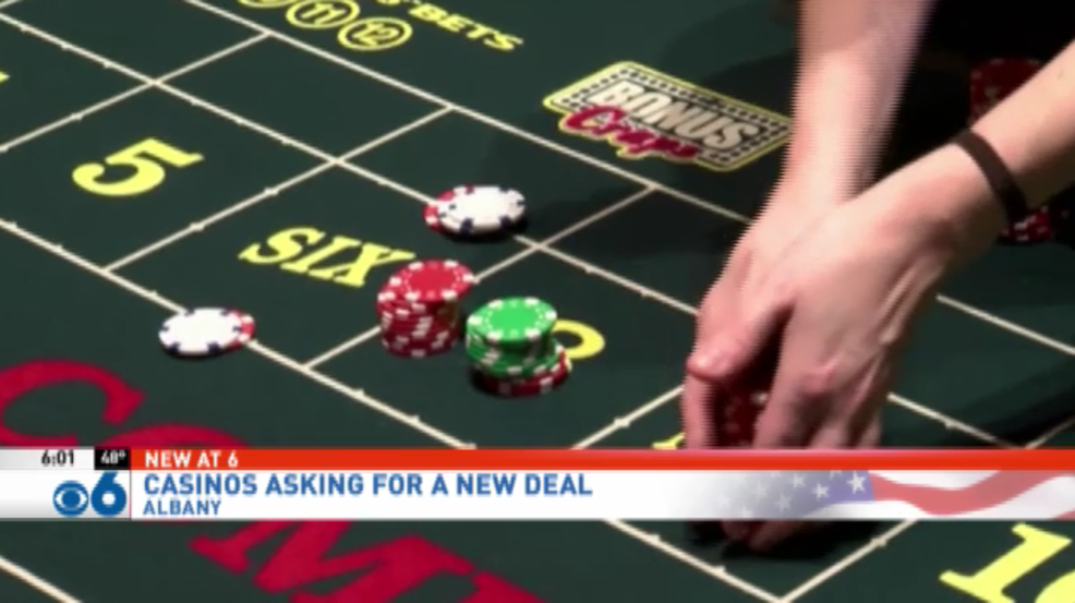 Lawmaker Casino Is Asking For Changes To Agreement With State Wrgb