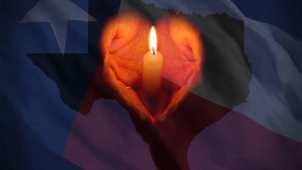 Prayer vigil happening Monday night after mass shooting at Texas ...
