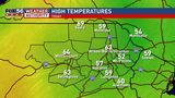 Mike Linden's Forecast | Cool and wet week leads into Memorial Day weekend