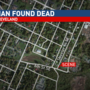 Man found dead in downtown Cleveland Saturday morning