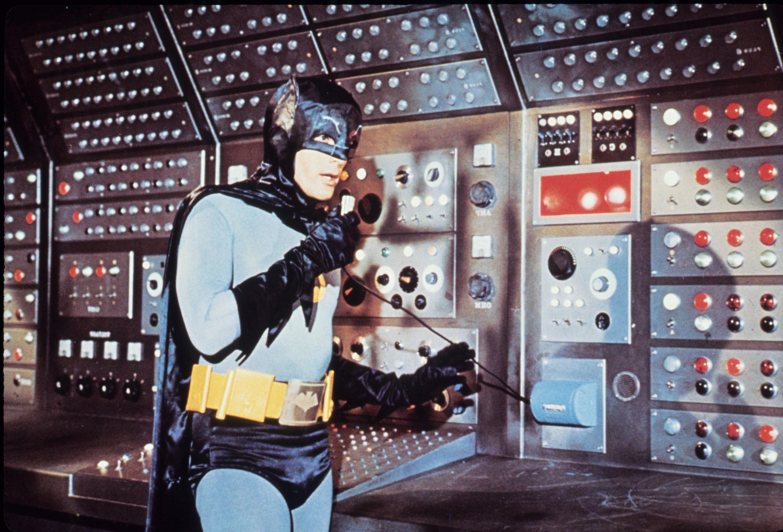 Batman' actor Adam West dies at 88