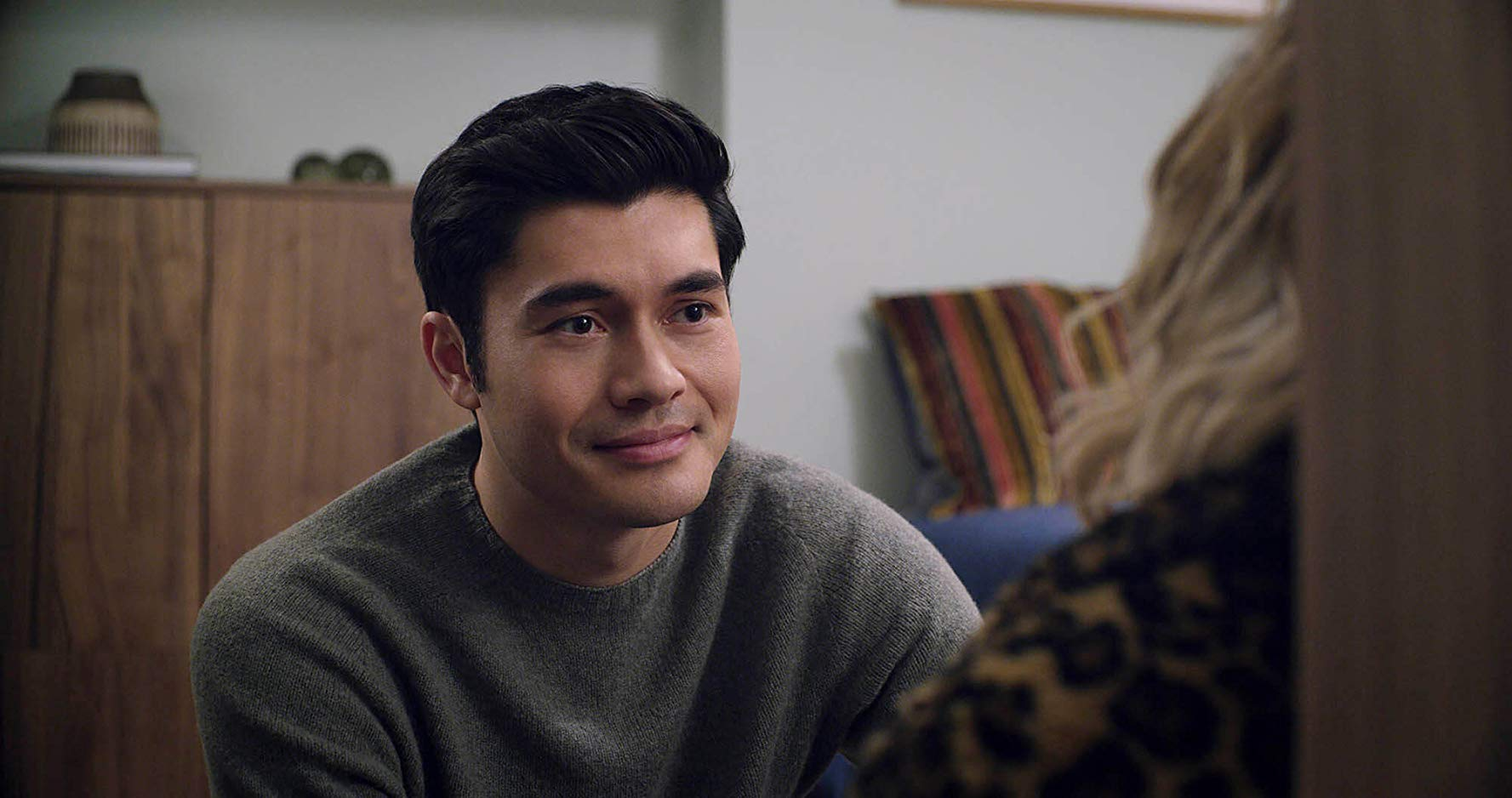 Henry Golding in Last Christmas (2019)