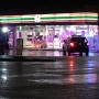 Suspect fires shotgun into W. Seattle store; clerk injured by flying glass, pellets
