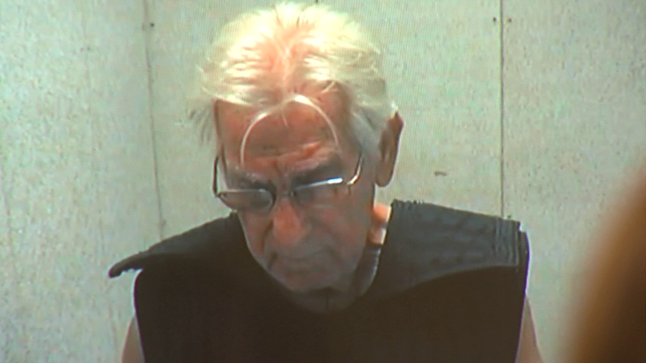 Ivo Colucci in bond court (WCIV)