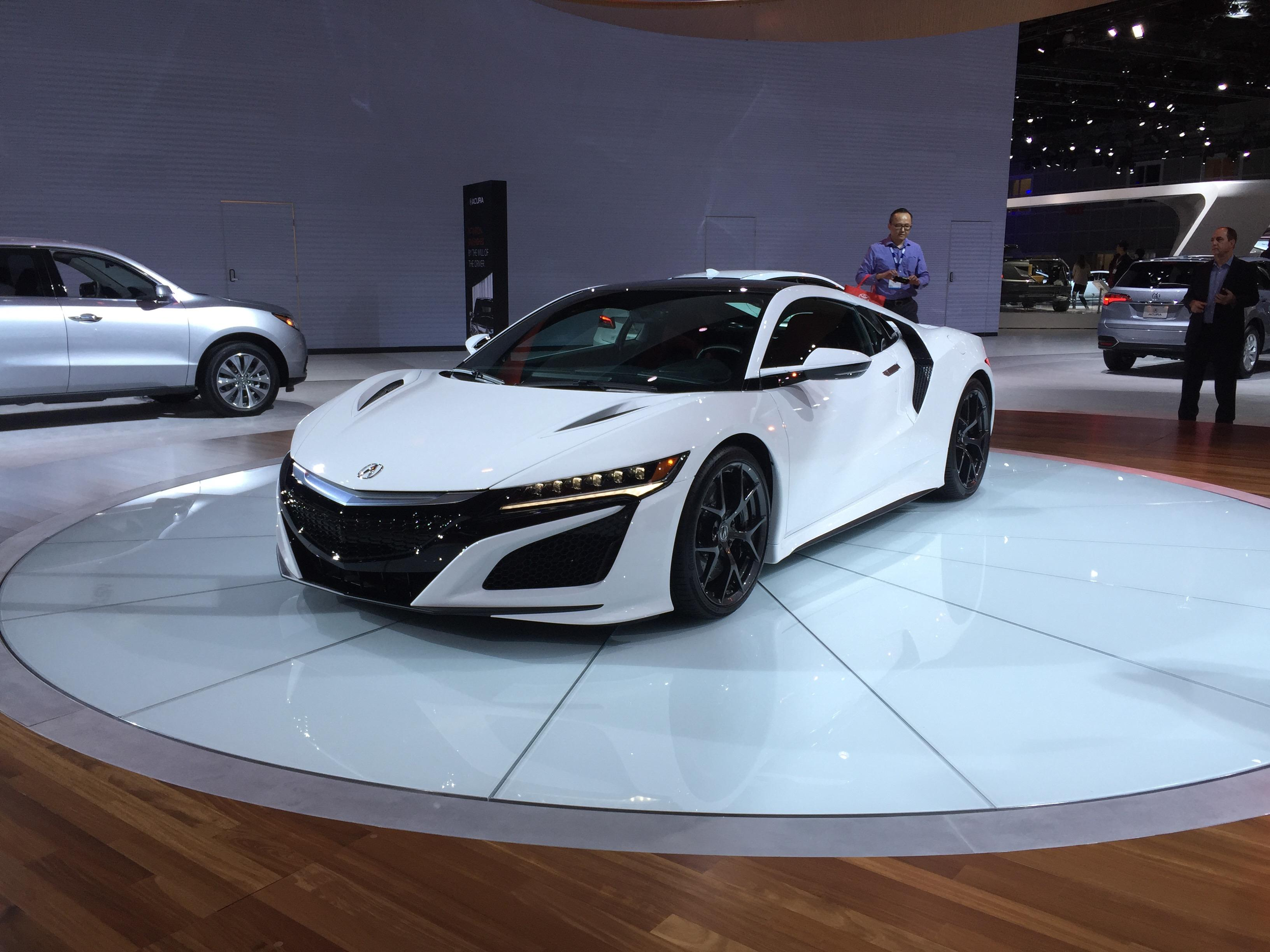 in los rdx new debuts york acura carnewscafe angeles