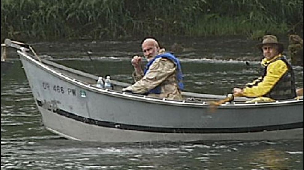 Odfw southwest zone weekend fishing report kpic for Newport landing fish report