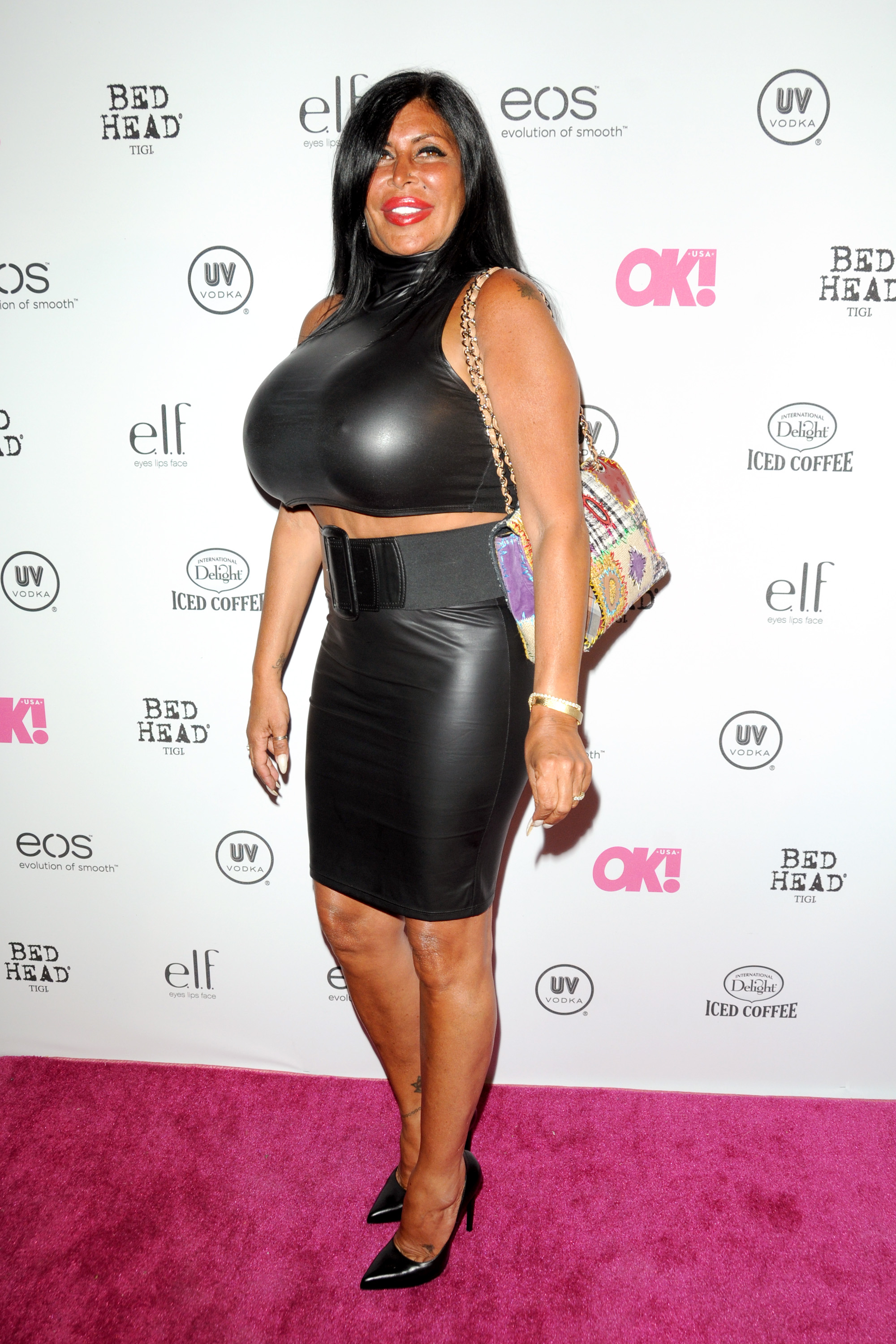 mob wives' reality star angela 'big ang' raiola has died | kgbt