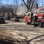 SE Cedar Rapids home damaged in basement fire