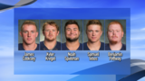 Wheaton football players accused in 2016 hazing face felony charges