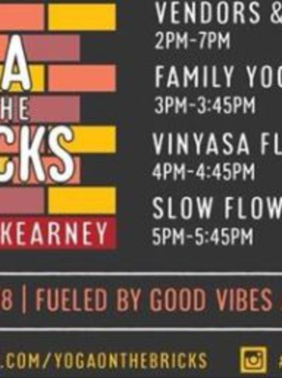 New Event Hopes To Bring All Abilities And Body Types Together Through Yoga Khgi