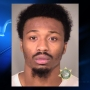 Man arrested in armed robbery at a North Portland Walgreens