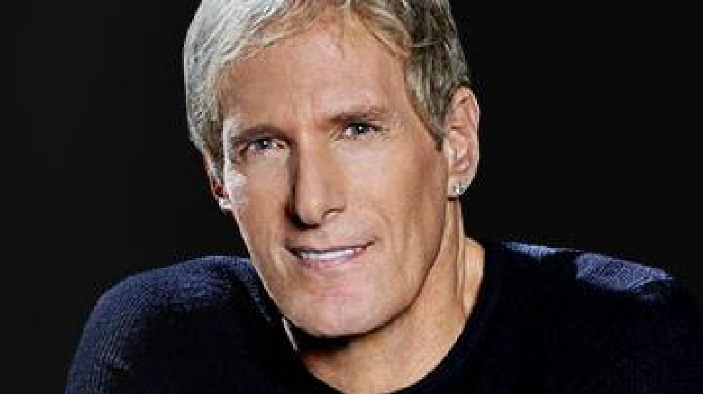 Win a Big, Sexy Song Dedication and a Meet-Up with Michael Bolton