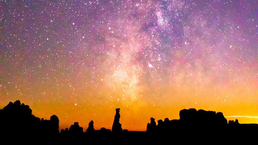 Milky Way shot in Goblin Valley via Kelly Branan.jpg