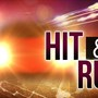 Pedestrian killed in hit-and-run on Bluff Road