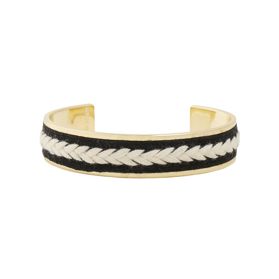 Stella and Dot has partnered with Every Mother Counts (Supermodel Christy Turlington's organization that provides maternal health care across the globe). All net proceeds from the Illuminate Cuff benefit EMC.  It's the perfect gift for a special mama in your life. Price: $39.  (Image: Stella + Dot)