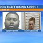 Three Belmont County residents indicted on drug charges