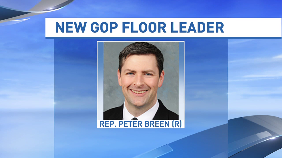 Gop elects new floor leader wics for Who are the floor leaders