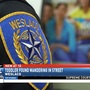 Weslaco police investigating after 3-year-old child found wandering alone