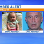 AMBER ALERT: 7-month-old girl in extreme danger