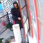 Police ask for help identifying burglar caught on camera