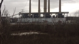 Explosion at DP&L power plant in Adams County