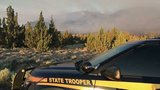 Men indicted following central Oregon wildfire
