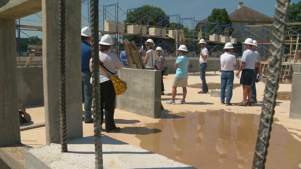 Western Travis County neighborhood preparing for both drought and turbid flooding