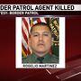 FBI: No evidence found of altercation, or attack in death of Agent Rogelio Martinez
