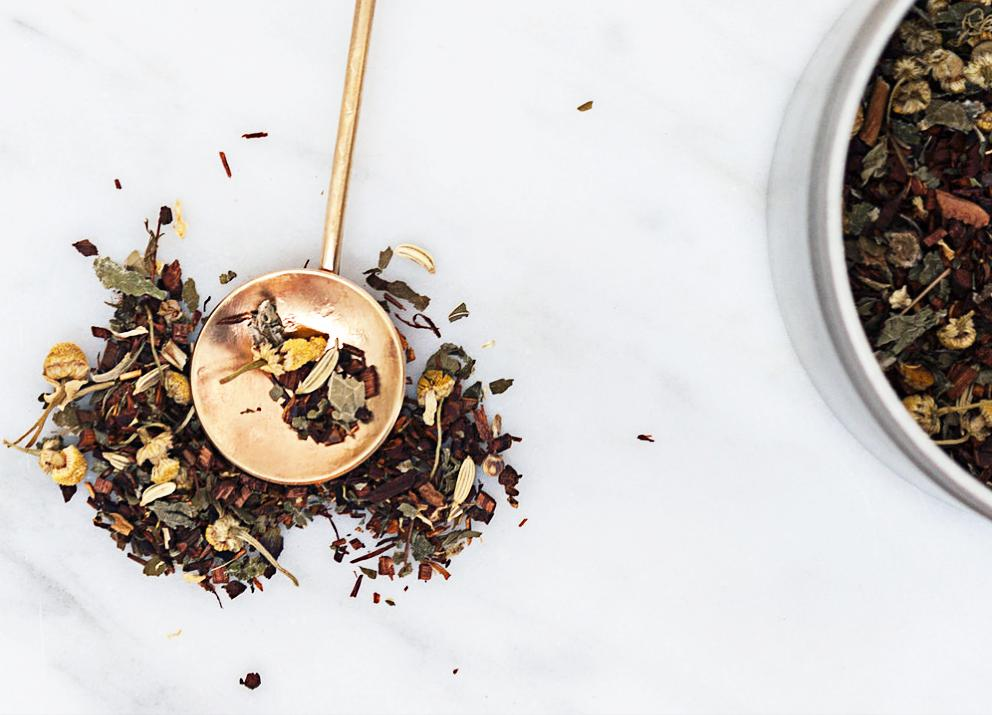 The perfect gift for the tea fanatics in your life.  Round out the gift with a bag of loose leaf tea! https://etsy.me/2R3CnZV (Image: Ashley Hafstead)